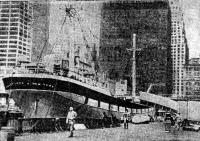 Фото Улицы кораблей