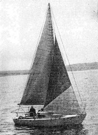 Фото яхты «Светлана»