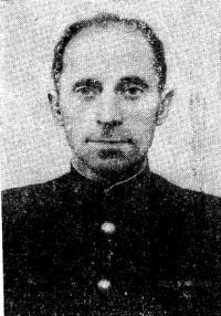 Иван Иванович Сметанин. 1903—1965