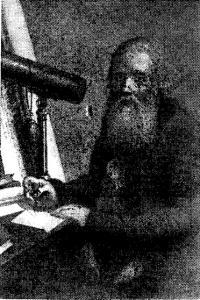 Иван Петрович Кулибин (1735—1818)