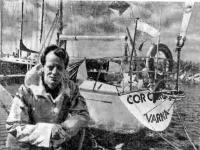 Капитан «Кор Кароли»