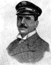 Капитан Томас Флеминг Дей
