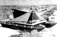 Катамаран «Азов» готов к спуску на воду