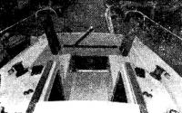 Кокпит «Сонаты-7»