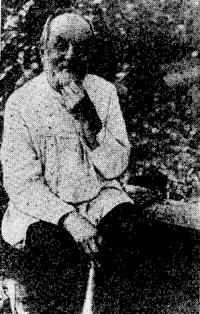 Константин Эдуардович в годы жизни в Калуге