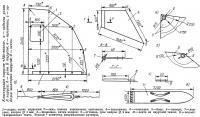 Конструкция парусов «Айс-винга»