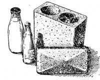 Контейнер-холодильник