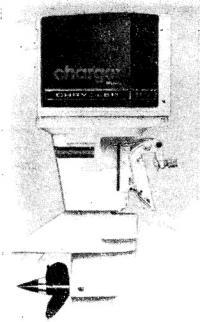 «Крайслер» мощностью 115 л.с. в исполнении «люкс»