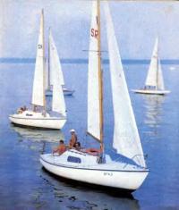 Крейсерские яхты типа «Нефрит»