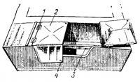 Крышка моторного отсека для «Прогресса»