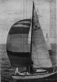 Кубок Балтийского моря вручен экипажу «Сольвейг»