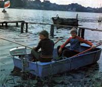 Лодка «Малютка-2»