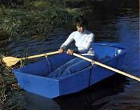 Лодка «Малютка-3»
