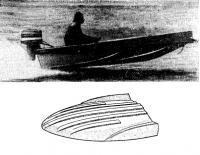 Лодка «Морской дротик»