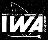Логотип IWA