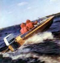Любители дальних путешествий тоже используют «Нептун»