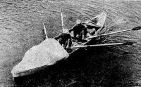 «МАХ-4» в походном состоянии на ходу