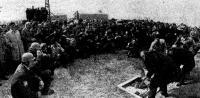Май 1976 г. Закладывается первый камень стройки на Пирите