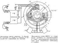 Монтажная схема МБЭ-1
