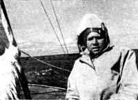 На первенстве страны 1955 г.