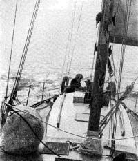 На яхте «Капитан Гришин»
