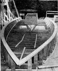 Набор матрицы палубы