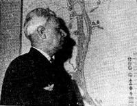 Начальник водномоторной пристани М. В. Качановский