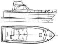 Общее устройство многоцелевого катера
