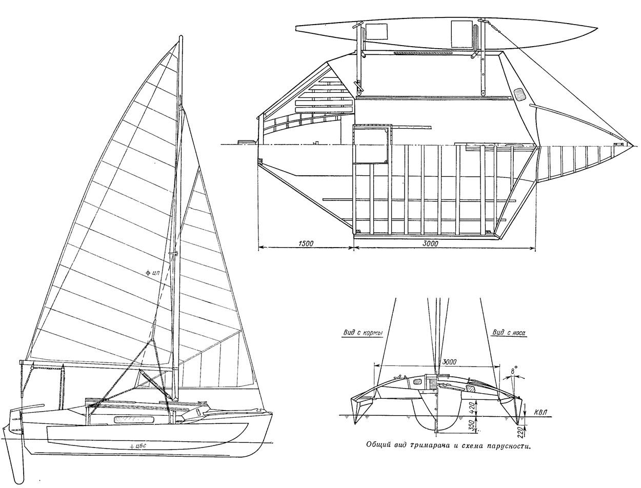 Построить катер своими руками современные проекты 92