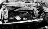 Один из братьев Уллениусов — Денни, на этот раз ставший серебряным призером
