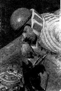 Один из неоднократных призеров соревнований — Виктор Керженков