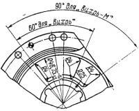 Окно кривошипной камеры мотора «Вихрь-М»