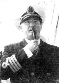 Олег Павлович Ванденко