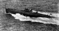 Опытный торпедный катер «Первенец»