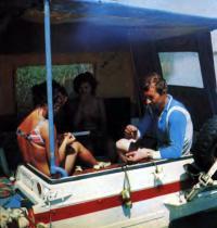 Отдых на плавдаче «Дон»