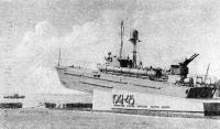 Памятник «Героическим морякам торпедных катеров Балтики»