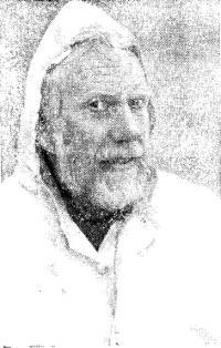 Пауль Эльвстрем — капитан яхты «Кинг Уан»