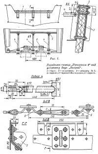 Переделка транца «Прогресса-4» под установку двух «Вихрей»