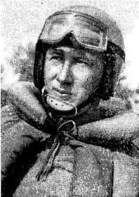 Победитель в классе R4 Владимир Петрович Каширин