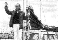 Поль Роджерс шлет последний привет провожающим в Плимуте