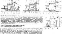 Рис. 1. Принципиальные схемы двухконтурных систем охлаждения