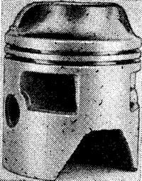 Рис. 6. Поршень двигателя «Вихрь»