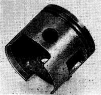 Рис. 7. Поршень двигателя «Вихрь-М»