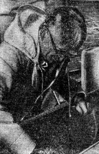 Роберт Миллер — конструктор австралийского двенадцатиметровика