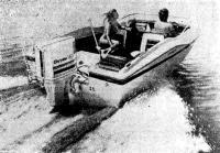 Самый мощный из «Крайслеров» — 140-сильный «Крайслер-140» на ходу