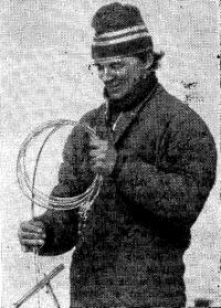 Серебряный призер чемпионата мира 1980 г. и чемпион СССР Айн Вильде