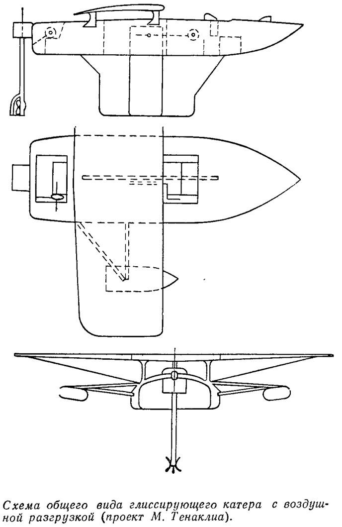 Схема общего вида