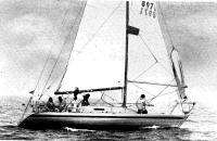 Шведский 3/4-тонник «Профилен» с необычным корпусом