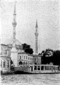 Стамбул. Храм св. Софии (Ая-София)
