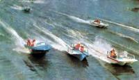 Стартуют «Нептун-3», новая «дюралька» «Воронеж» и два «Дона»